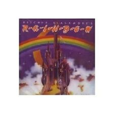 RAINBOW - RITCHIE BLACKMORE'S RAINBOW  CD NEU