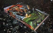 SET/3 MARVEL GHOST RIDER Vol 1-3 Apocalypse Soon, Vicious Cycle Life & Death