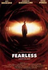 35mm-Trailer FEARLESS – JENSEITS DER ANGST Jeff Bridges Isabella Rossellini 1993