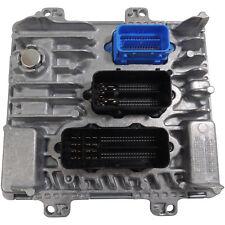 55487860 Engine Control Module E98 ECM OEM GM 2016 Colorado Canyon 2.8L Duramax