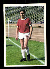 Roland Waida Kickers Offenbach Bergmann Sammelbild 1968-69 Nr.B26