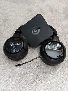 SteelSeries H Wireless Headset Headphones