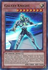 Yugioh! Galaxy Knight - ZTIN-EN012 - Ultra Rare - 1st Edition Near Mint, English