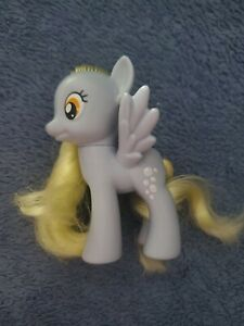 My little pony derpy hooves g4