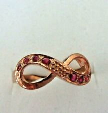 Ruby ring size 7.5