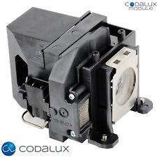 codalux Modul Ersatzlampe EPSON ELPLP57 V13H010L57   EB-440W EB-450W EB-455W ...