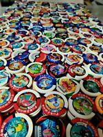 Pokemon Battrio Coin Chips Token Japan TOMY import