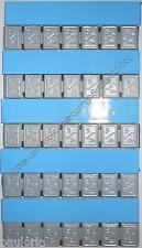 DIONYS HOFMANN Adhesive Wheel Balance Weights 10x Strips of 5g *NEW* 365-2 RR51