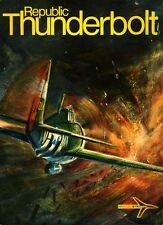 WW2 REPUBLIC P-47 THUNDERBOLT USAAF FG ROGER A. FREEMAN ANG AIR NATIONAL GUARD