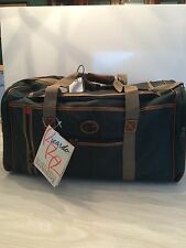 Ricardo Beverly Hills Bel Aire Duffle Bag 24 Footed Bottom New With Tag