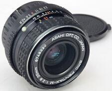 Pentax-m Pk 35 mm 2.8