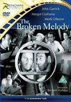 The Broken Melody DVD [1934] DVD New Bernard Vorhaus John Garrick, Margot Graham