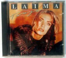 LAIMA TANGO UNDERTOW CD JAZZ