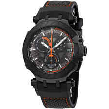 Tissot T-Race Marc Marquez 2018 Limited Edition Chronograph Men's Watch