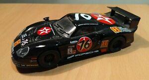 GB Track  Porsche GT1 EVO