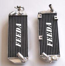 Radiator FITS FOR Suzuki DRZ400S & DRZ400SM 2000-2008 01 02 03 04 Left& right