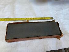 Vintage Carborundum Stone