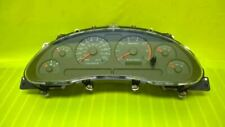 03 FORD MUSTANG 3.8L AT COUPE SPEEDOMETER CLUSTER OEM 1692-1