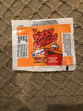 1974 Topps Wacky Packages Series 8 Wrapper