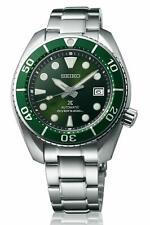 Seiko Men's Prospex Automatic Green Dial Watch - SPB103J1 NEW