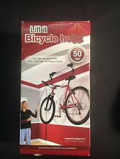 Mammoth Lift It Bicycle Hoist - Brand New In Box
