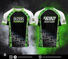 Patryk Dudek Duzers Premium t-shirt speedway :: official 2020 merchandise