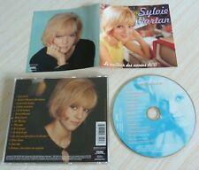 CD COMPILATION BEST OF LE MEILLEUR DES ANNEES RCA SYLVIE VARTAN 15 TITRES 2006