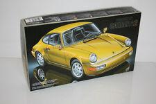 Porsche 911 carrera 2 (964) - 1:24 - Fujimi