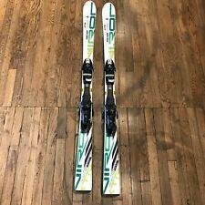 Fischer Viron XT12 Skis 150cm white/ green
