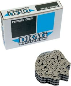 Drag Specialties Primary Chain 35-3 x 96 Replaces #40147-04 CA35-3S2N/1001