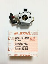 STIHL # 1125-120-0615 Carburetor MS360 034 036 NOS