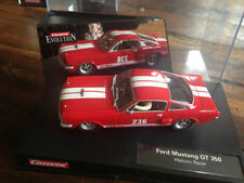 Ford GT Analogue Fly Slot Cars