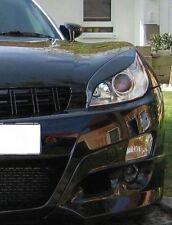 OPEL GT ( Roadster ) - SCHEINWERFERBLENDEN (ABS) - TUNING-GT