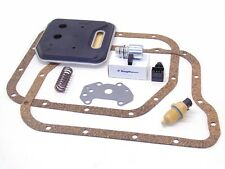 A500 42RE 44RE Transmission Filter Kit w/ Solenoid & Sensor Set 2000-Up (21598)*