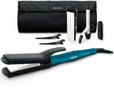 ***NEW*** PHILIPS Essential Care HP8698 6-in-1 Ceramic Hair Styler