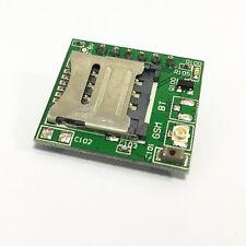 SIM800L smallest GSM GPRS module microSIM card adapter plate Ultra 900A  break