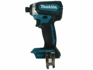 New Makita Brushless Cordless Impact Driver XDT13Z 18V Replaces XDT04 XDT08