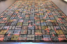 Wunderschöner Gewebter Orient Perser Teppich Felder Turkbaff Rug Tapis 250x350cm