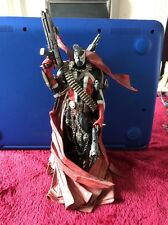 Mcfarlane Issue 7 Cover Art Spawn 7 Inch Figure Commando Spawn