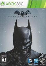 Batman - Arkham Origins New Xbox360