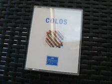**manque D7, missing floppy** logiciel software COLOS - Atari ST français FR