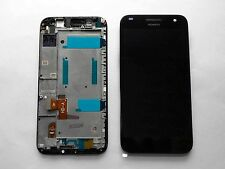 BLACK LCD Display Touch Screen unit for Huawei Ascend G7 & Frame HD-A/B/C