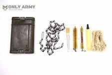 German Army RG34 Gun / Rifle Cleaning Kit K98 Military Weapons Maintenance Set
