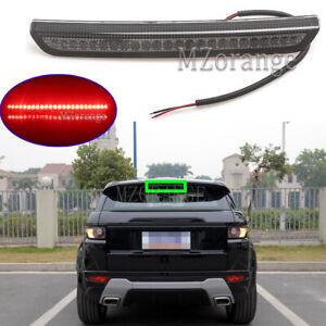 For Land Range Rover Evoque Spoiler LED Rear 3rd Brake High Mount Light LR027950