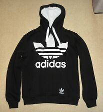 Adidas Hoodie Herren M 48 Sweatpullover Kapuzensweat Männer Sweatshirt Pullover