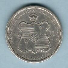 U.S.A. - Hawaii. 1883 Half Dollar..  gVF