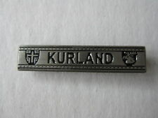Pin Legion Kurland WWII WK2 WK1 WH Wehrmacht