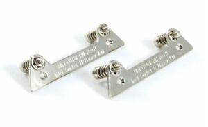 Supermicro BKT-0048L-RN CPU Heat-Sink Mounting Bracket Narrow ILM Intel Socket R