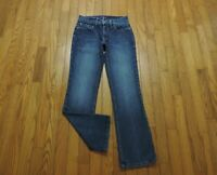 NEW NYDJ Not Your Daughter Jeans Barbara modern bootcut dark enzyme blue sz 6