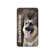 German Shepherd - Dog Pet - Metal Lapel Hat Pin Tie Tack Pinback